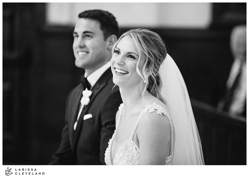 absolute wedding: jessica and brian